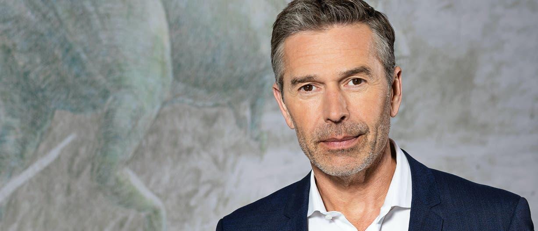 Dirk Steffens im Porträt