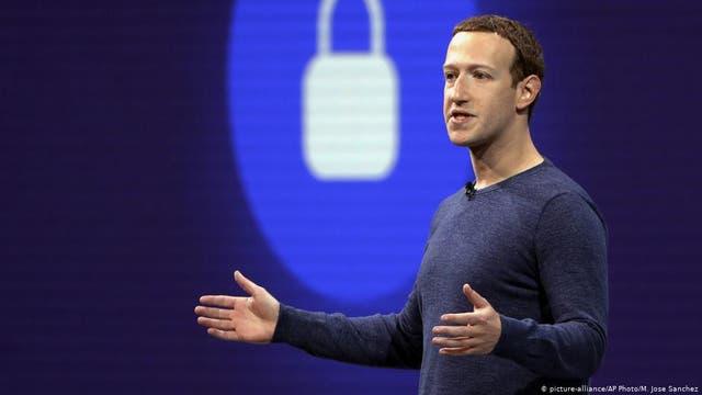 Was will Facebook mit unseren Dating-Daten?
