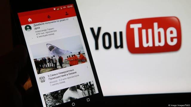 Warum bevorzugt Youtube extreme Videoclips?