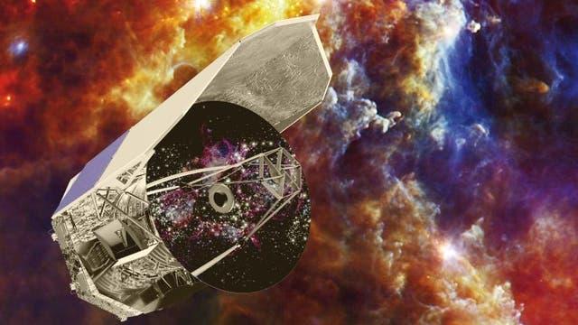 Weltraumteleskope haben unsere Sicht revolutioniert