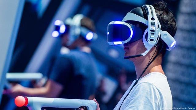 Wer nutzt Virtual Reality?