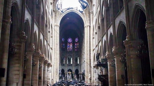 Mit VR auf die berühmteste Baustelle Frankreichs