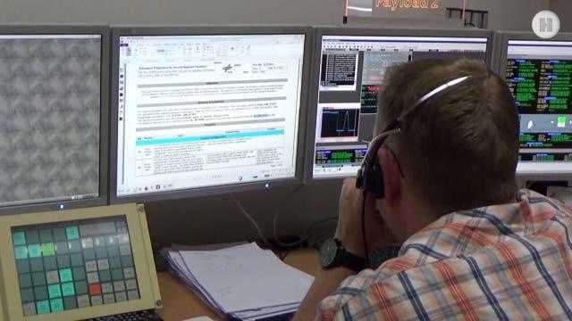 GlobeNet und die Zukunft der Raumfahrtindustrie in Europa