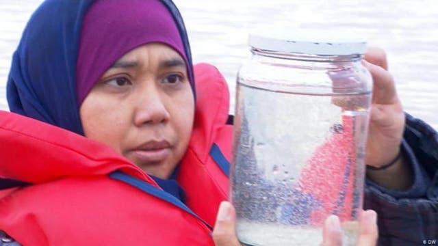 Die Erforschung der Wasserflöhe