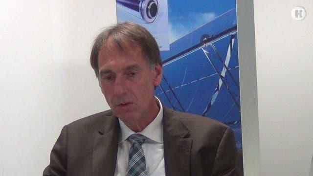 """Tech-Talk mit Robert Pitz-Paal über die """"lessons learnt"""" der deutschen Energiewende"""