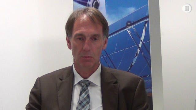 Science-Talk mit dem Solarthermiker Robert Pitz-Paal über die Zukunft des Energiesystems
