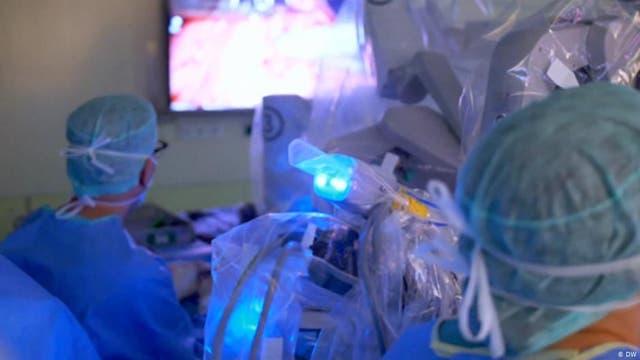 Roboter in der Medizin