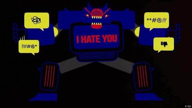 HateAid: Hilfe gegen Hate Speech