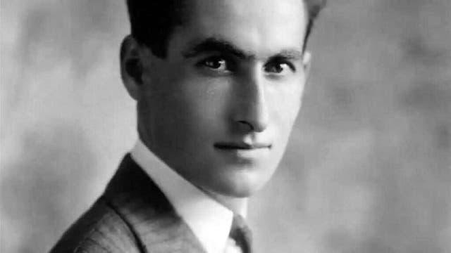 Soghomon Tehlirian (1896–1960)