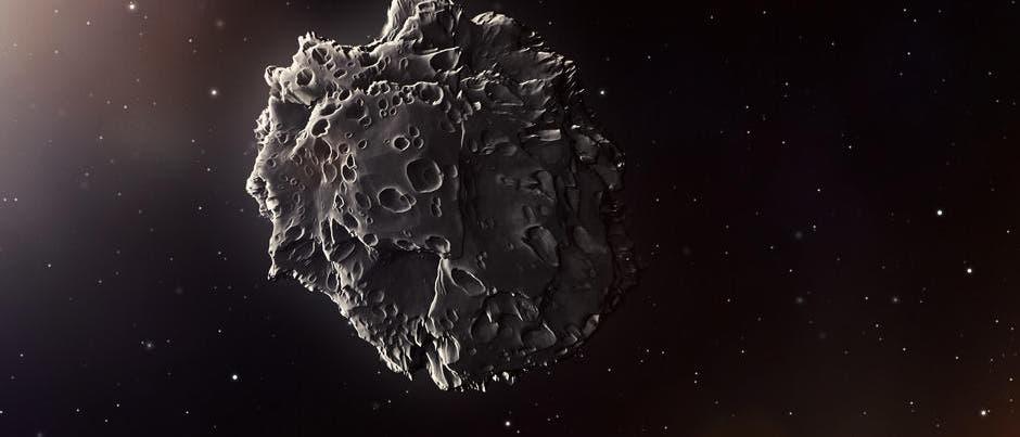 Enthalten Meteoriten Bausteine für das Leben auf der Erde?