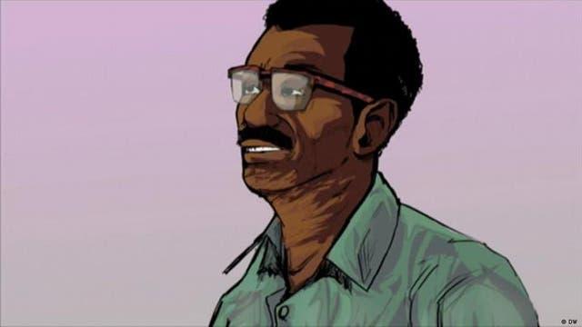 Cheikh Anta Diop - Gelehrter mit Vision