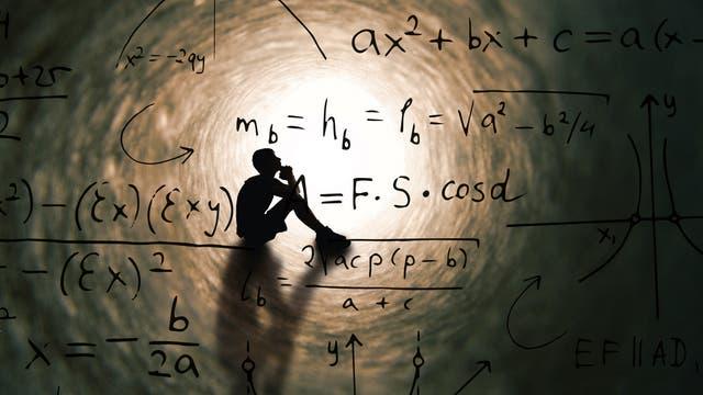 Mathematik der Psyche