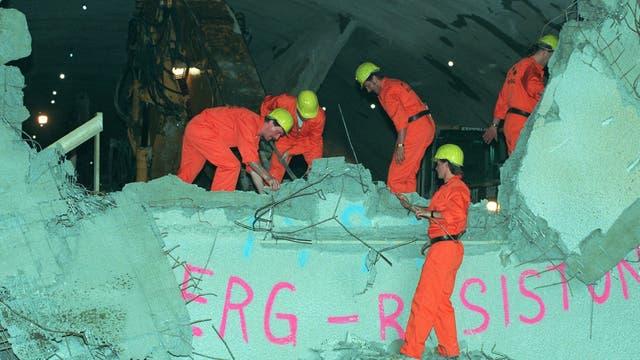 Engelbergtunnel