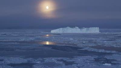Im Südpolarmeer
