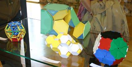 Oktaederstumpf