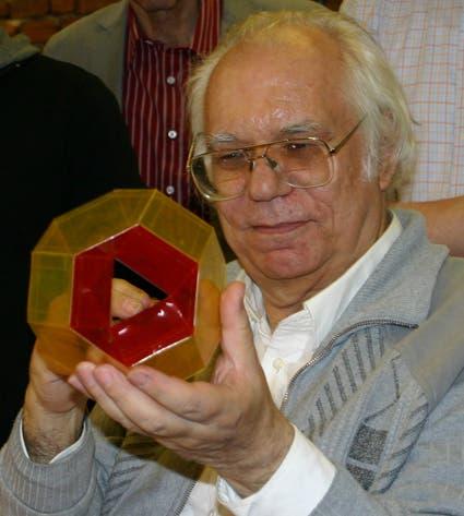 Oktaederstümpfe