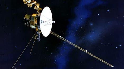 Voyager 1/Voyager 2