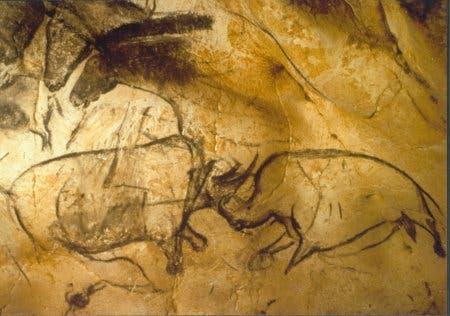 Höhlenmalereien von Chauvet