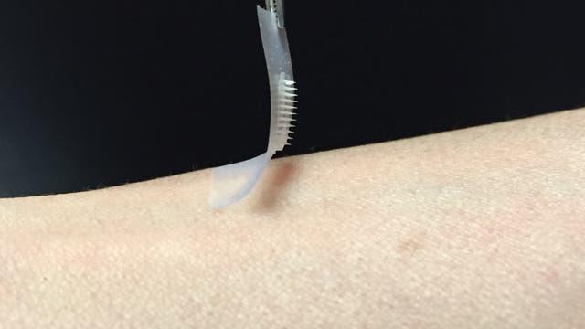 Insulinpflaster
