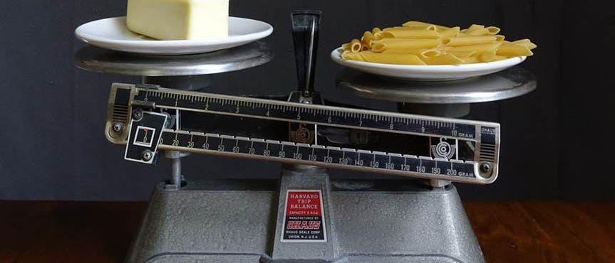 Weniger Zucker oder weniger Fett?
