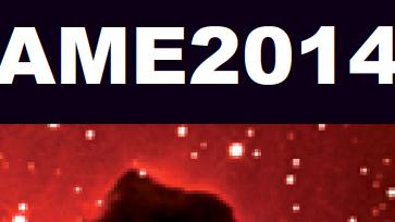 Logo AME 2014 gekürzt