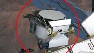 Alpha-Magnet-Spektrometer (AMS)
