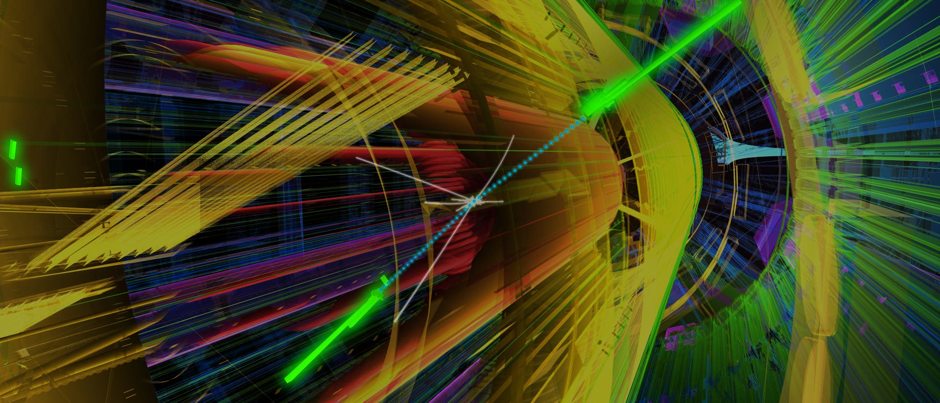 Higgs im Detektor