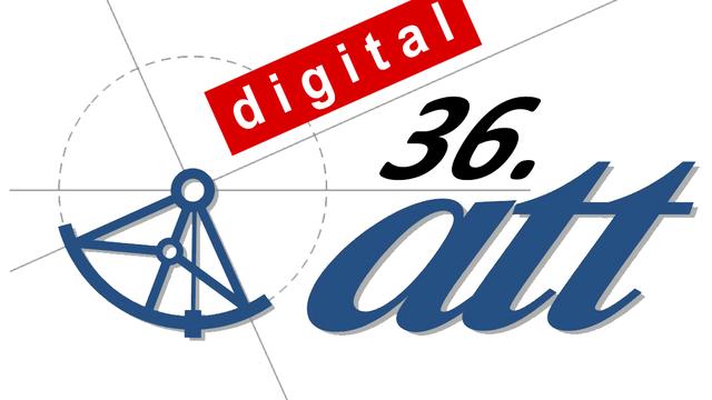 Logo der ATT 2021