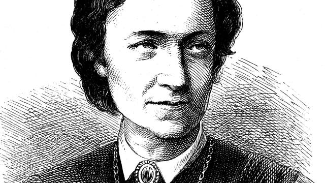 Adele Spitzeder (1832-1895)