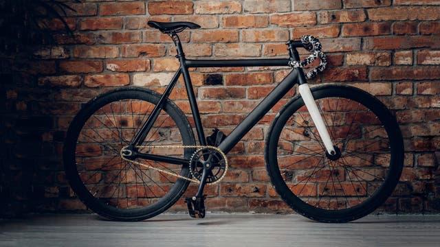 Neue Materialien machen Fahrräder leichter und robuster
