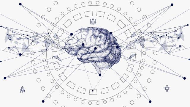 Menschliches Gehirn in Innovationssystemen
