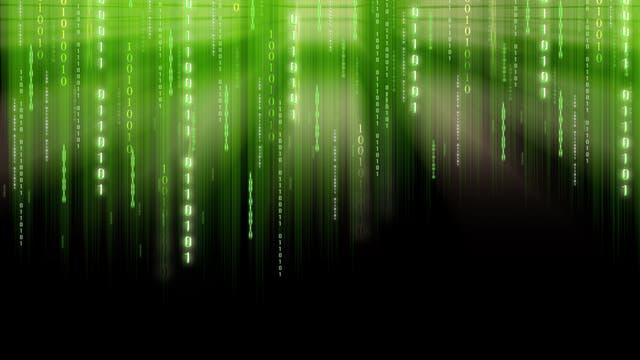 Wenn Daten im Nirvana verschwinden