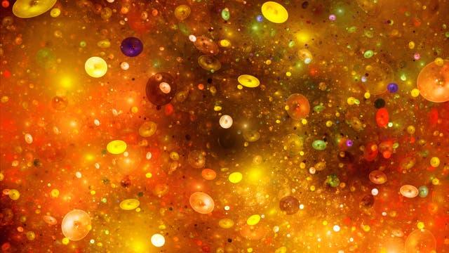 Unvorstellbar viele Universen