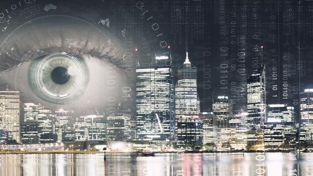 Digitalisierte Smart City - oder Big Brother?
