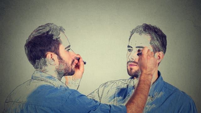 Selbstreflexion