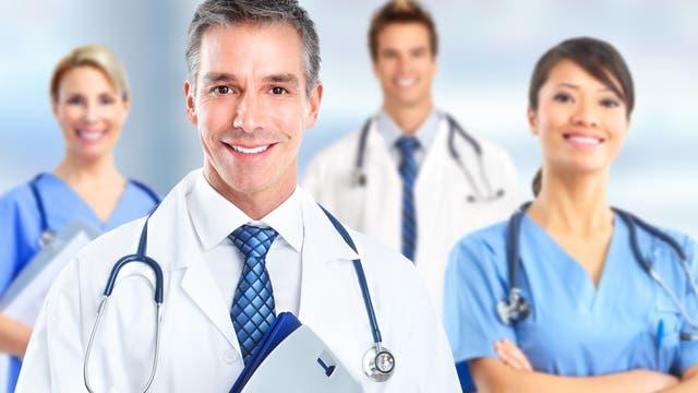 Medizinisches Personal