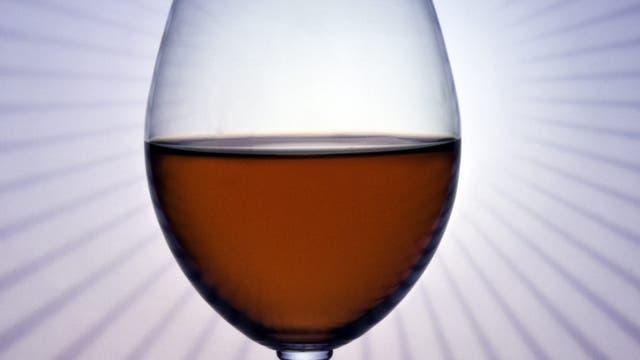 Alkohol - ein gefährliches Laster