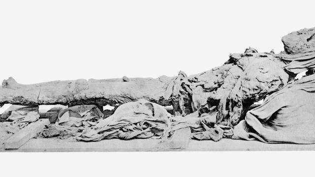 Mumie von Amenhotep III.