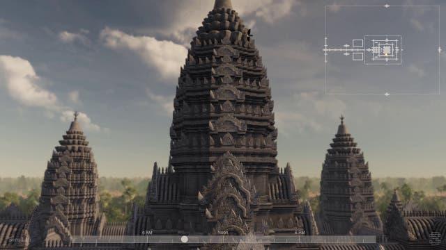 Angkor Wat, beliebtes Reiseziel und langjähriger religiöser Tempel