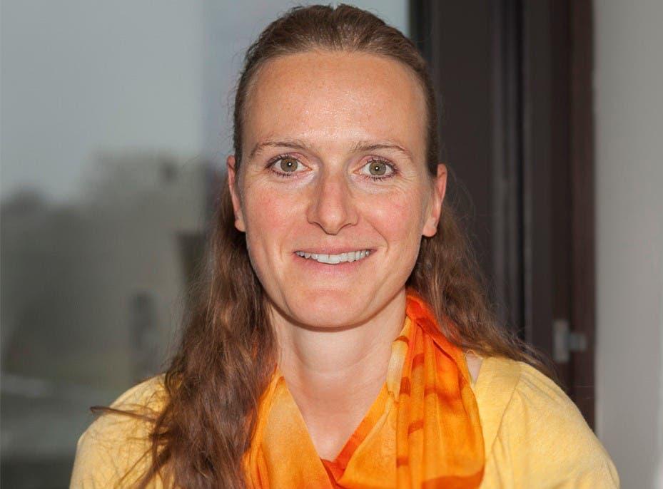 Ernährungswissenschaftlerin Anja Carlsohn