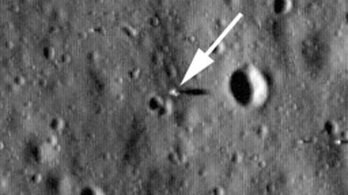 Landeplatz von Apollo 11