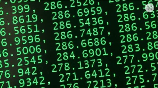 Klimamodellierung: Zahlen und Zeichen
