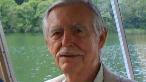 Astronom Halton C. Arp (1927 - 2013)