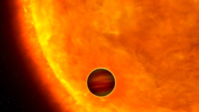 Rekord-Exoplanet Sweeps-10