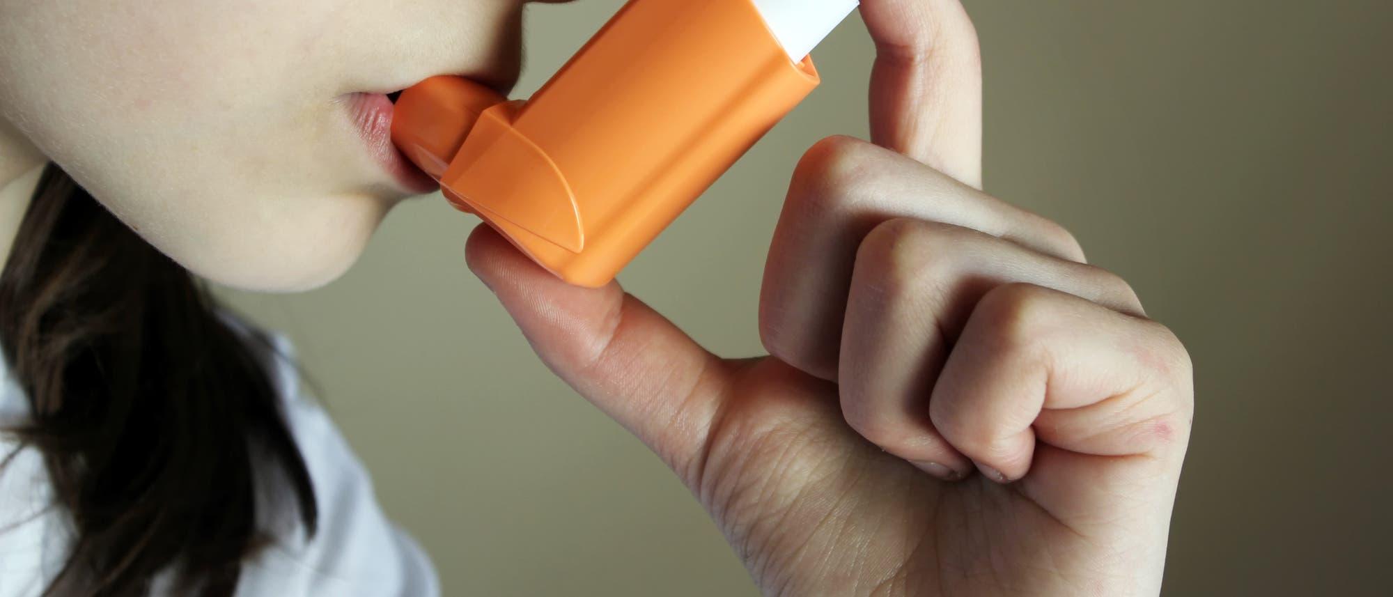 Asthmainhalator
