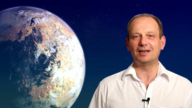 New Horizons erreicht Pluto
