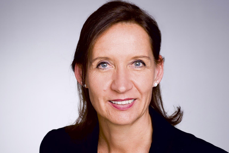 Maggie Schauer