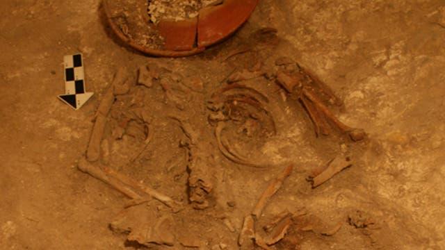Ältestes Grab eines Mayafürsten entdeckt