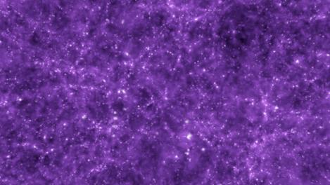 Das kosmische Netz
