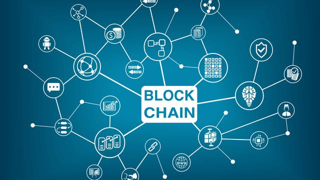 Die Blockchain soll das Internet und mehr revolutionieren